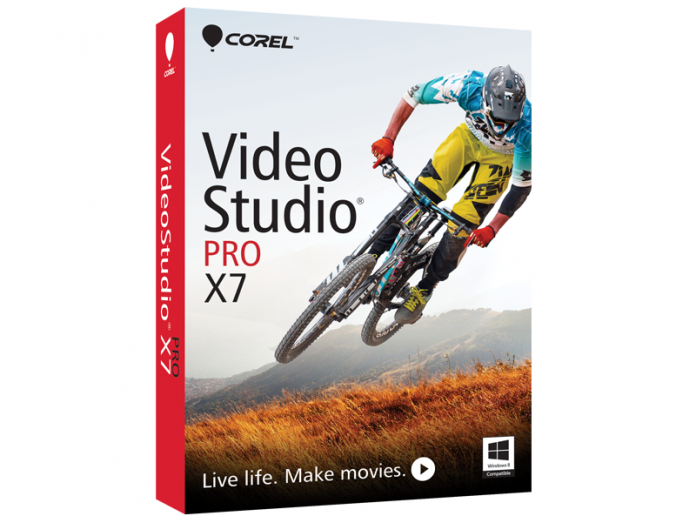 Corel videostudio pro x7 review videomaker corel maxwellsz