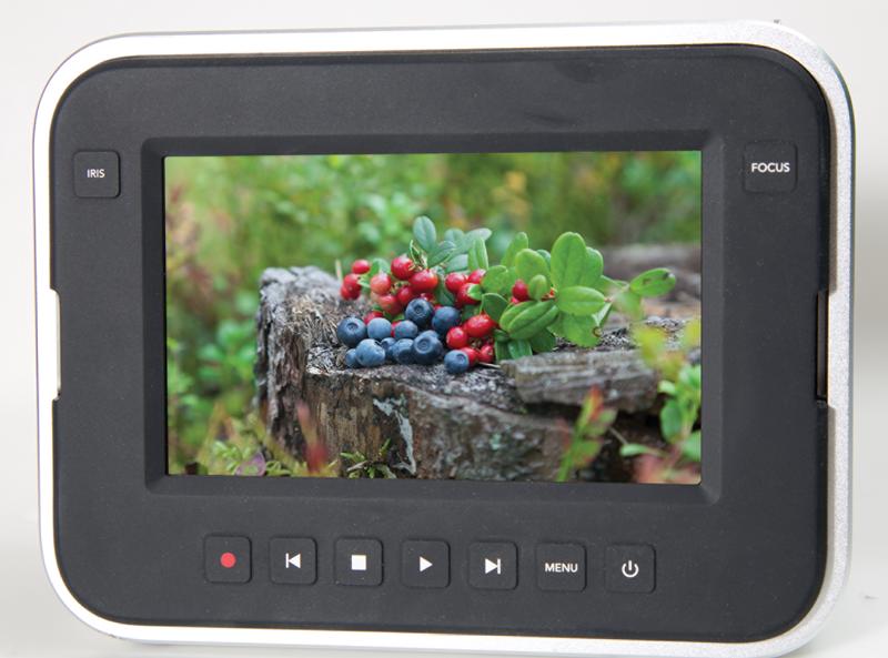 Blackmagic Production Camera 4k Review Videomaker