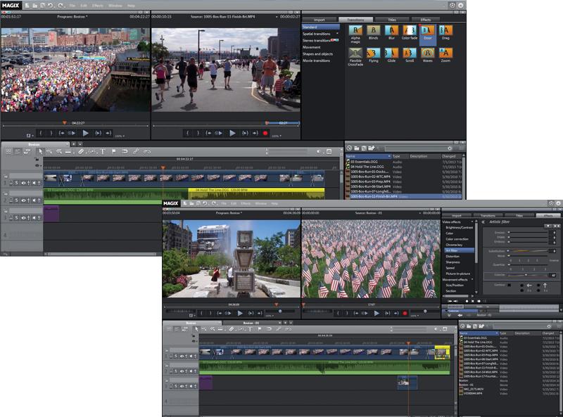 Magix Video Pro X2 Serial Number.rar