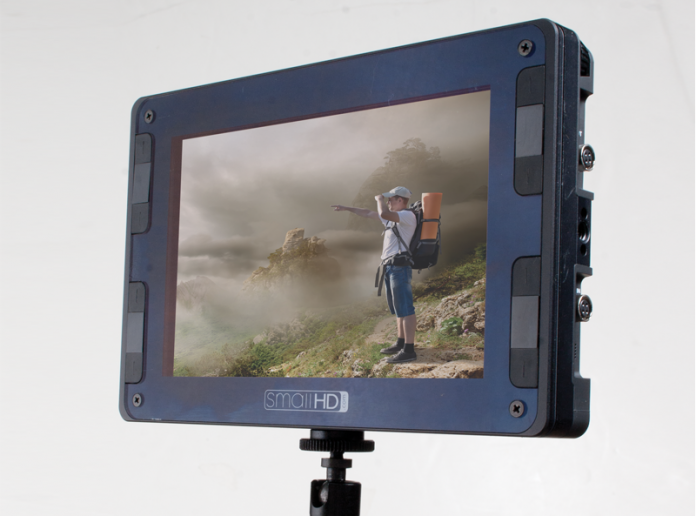 SmallHD DP7 HB High Brightness Field Monitor