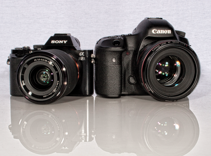 Dslr Or Mirrorless Which Is The Best Choice For Video Videomaker