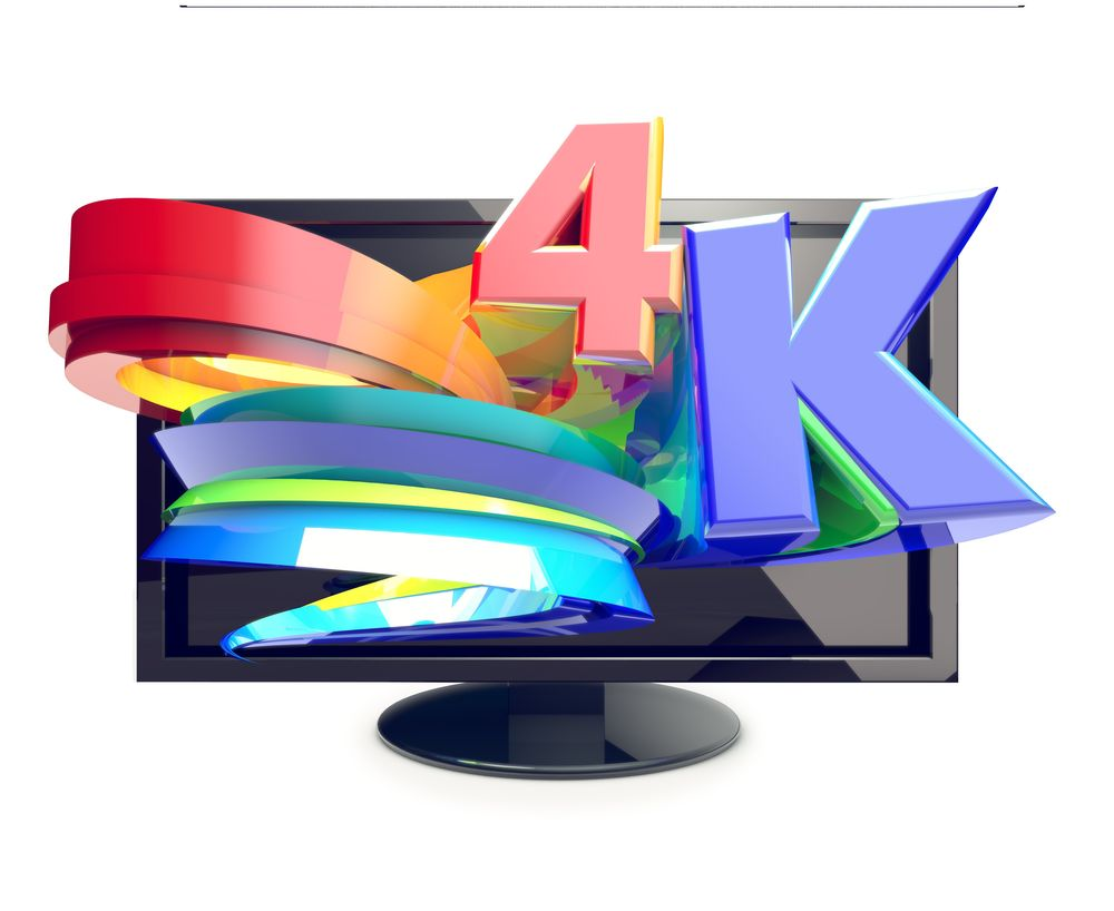 5 Reasons You Might Want to Wait on 4K Ultra HD Video Production