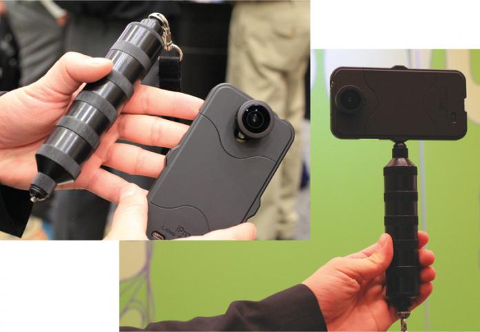 Schneider Optics iPro Lens Trio Kit