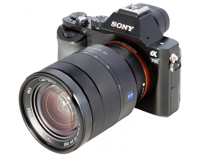 Photo of Sony a7S Full Frame MILC