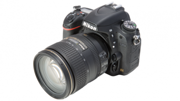 Photo of Nikon D750 DSLR