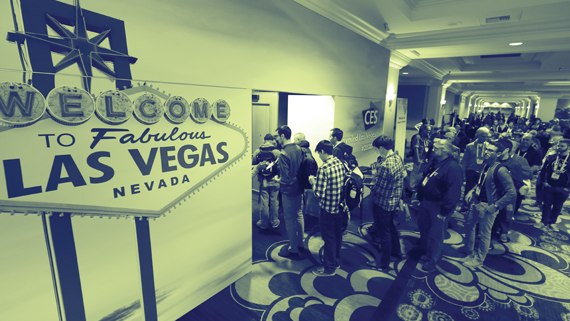 Attendees eager to see what's new at the International CES 2015