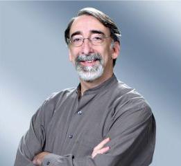 Matt York, Videomaker's publisher and editor.