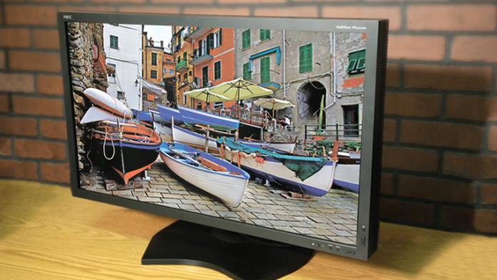 NEC PA322UHD Monitor