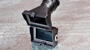 F&V SpectraHD 4 and Loupe Kit