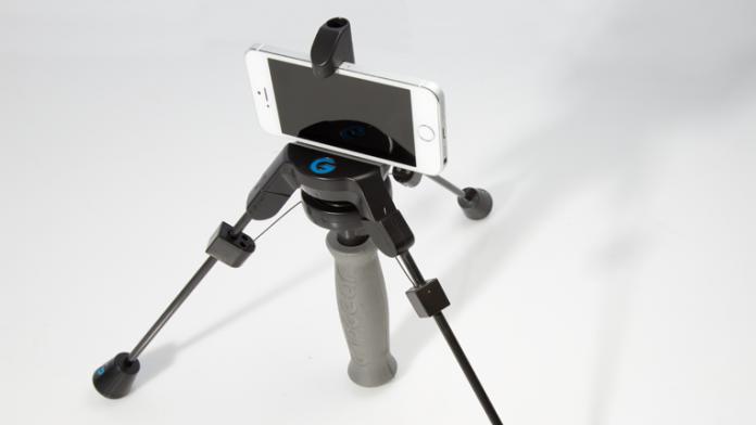 Grip Gear IndieSolo Smartphone Stabilizer