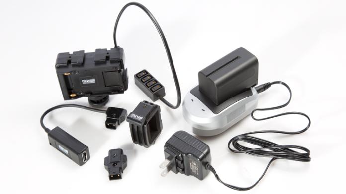 Maxell Camera Accessories