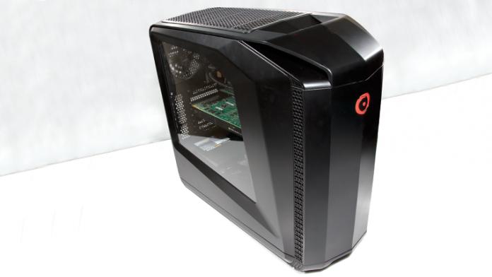 Origin PC Millennium Pro