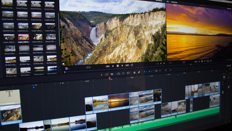 Blackmagic Design Davinci Resolve 12 Review Videomaker