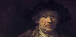 """""""Rembrandt Harmensz. van Rijn 130"""" by Rembrandt - collections.frick.org: Home: Info. Licensed under Public Domain via Commons - https://commons.wikimedia.org/wiki/File:Rembrandt_Harmensz._van_Rijn_130.jpg#/media/File:Rembrandt_Harmensz._van_Rijn_130.jpg"""