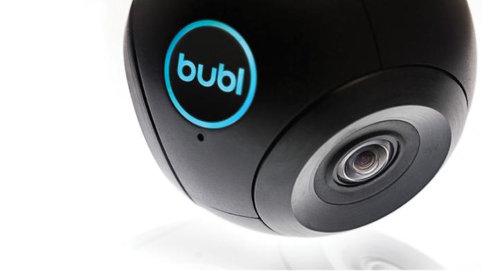 bubl 360 camera
