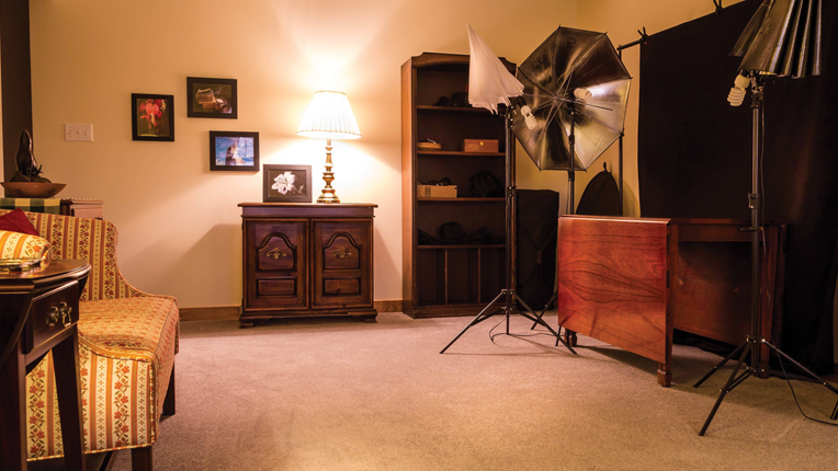 Fully Furnished: 5 Tips for Using Props Effectively