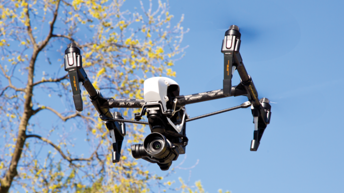 DJI Inspire 1 Pro and X5