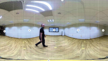 Getting Started with 360 Degree Video