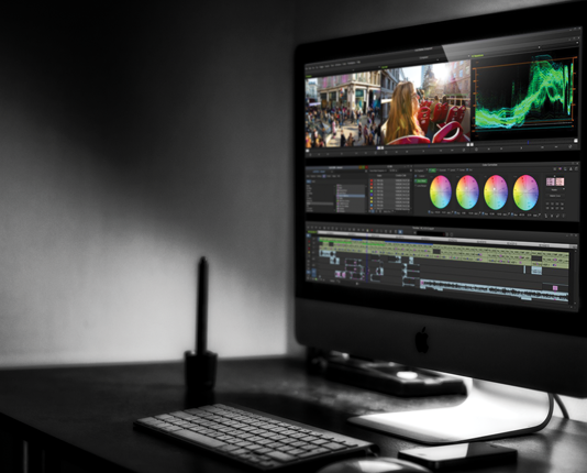 How and Why to switch from Adobe to Avid