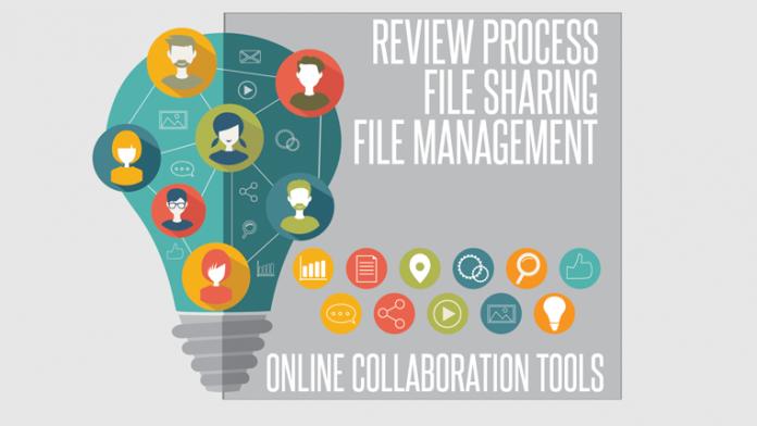 Online Collaboration Services