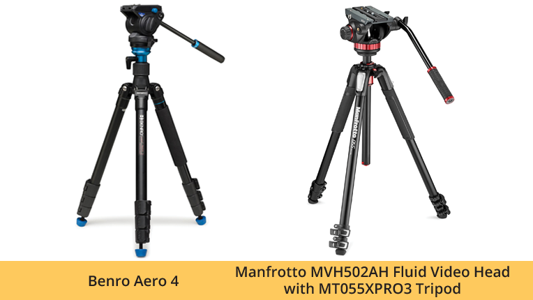 Tripod Buyer S Guide Videomaker