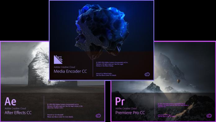 Adobe CC 15.3