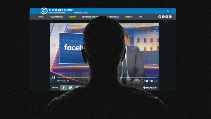 Facebook Killed the Television Star