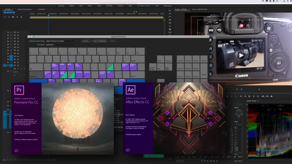adobe after effects cc 2017 trial version