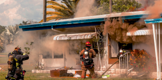 Insurance – An Absolutely Necessary Evil - House on Fire