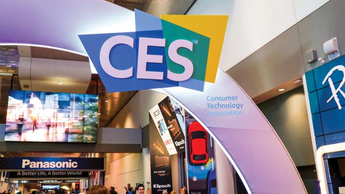 CES 2017: A Glimpse Ahead