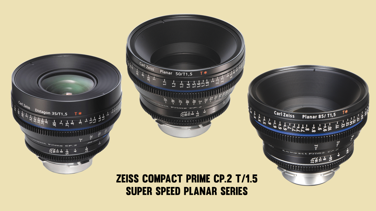 Choosing The Right Lens Ultimate Guide Videomaker Panasonic Lumix Gh5 Body Leica 12mm F 14 Asph Zeiss Compact Prime Cp2 T 15 Super Speed Planar Series