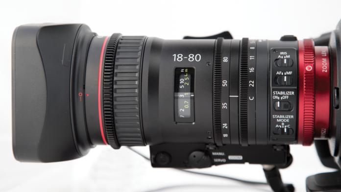 COMPACT-SERVO 18-80mm T4.4 EF