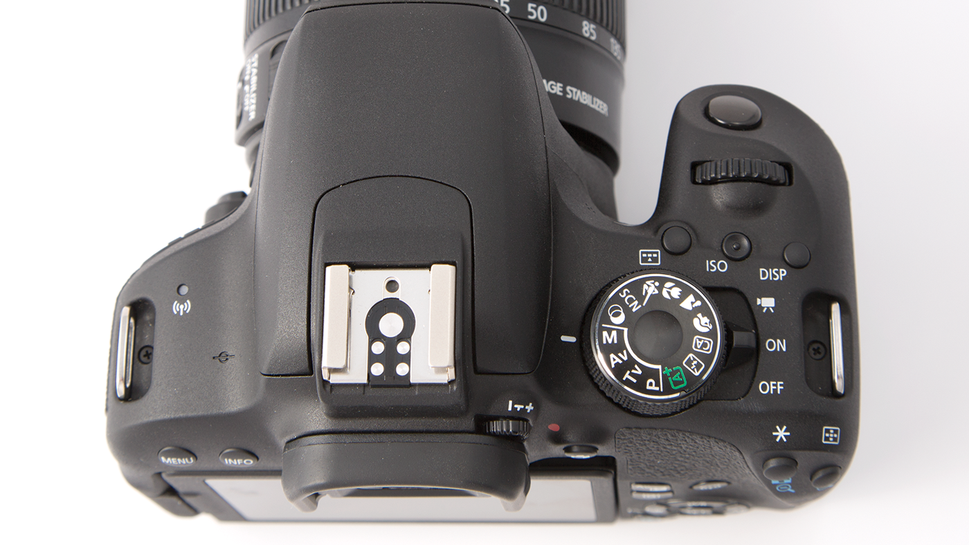 Review Why The Canon Eos Rebel T7i Might Be The New Standard In
