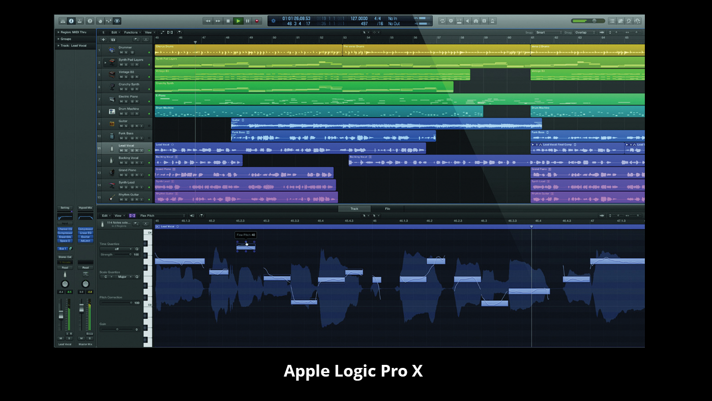 Audio Editing Software Buyer's Guide - Videomaker