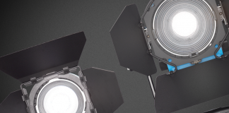 Set & Location Workhorse: The Fresnel