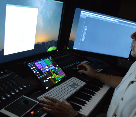 How Catalin Marin Built His Career as an Award-winning Film Composer