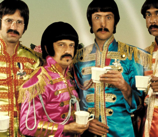 "How Mockumentary Highlights Documentary Tropes - 1978 Beatles parody, ""The Rutles - All You Need Is Cash."""