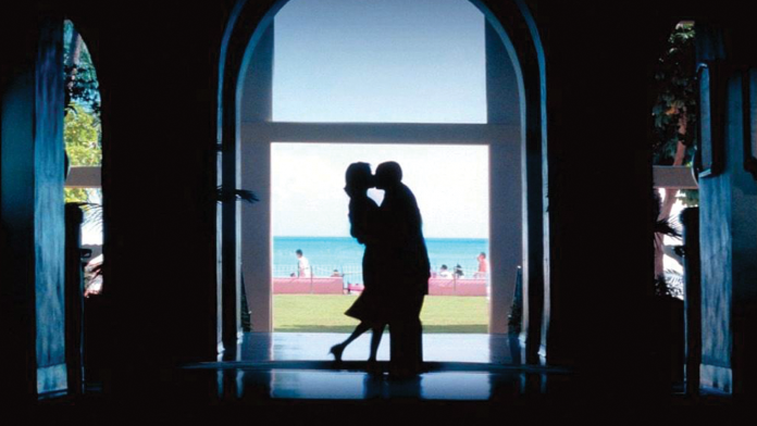 Three-Point Lighting is Boring - Punch-Drunk Love (2002)