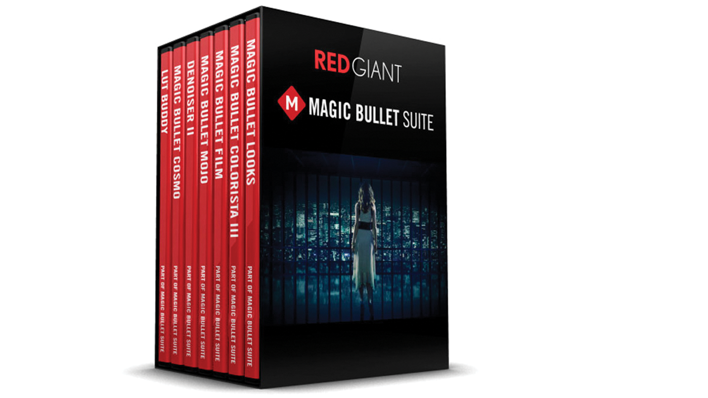 red giant magic bullet - HD 1400×788