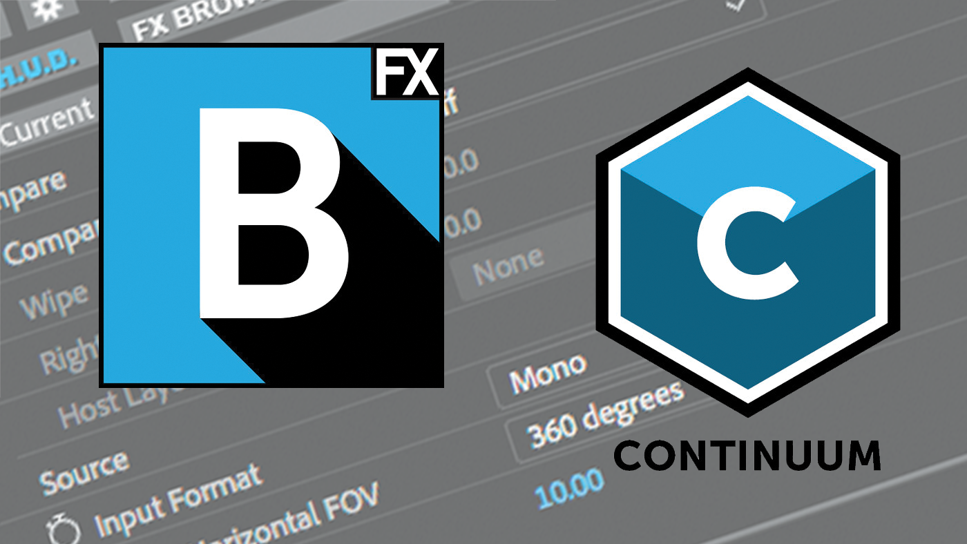 review boris fx continuum 11 is a robust plug in suite with mocha rh videomaker com After Effects FX Boris Blue