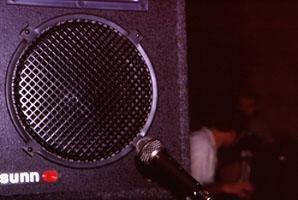 Sound Track: Audio-torium