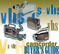 vhs camcorder buyer s guide vhs camcorders still useful after all rh videomaker com VHS Camcorder App VHS Camcorder App