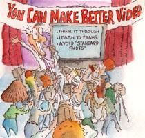 Viewfinder: You Can Make Better Video