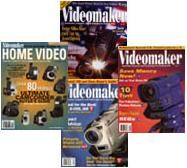 Videomaker Article Index: January 1998 Through December 1998