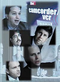 Excerpts From the Videomaker Expo East Camcorder/VCR Panel