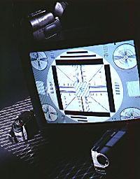 Lens, Iris and Sensor Design Combine for Best Quality Imaging