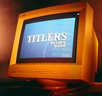 Titlers Buyers Guide