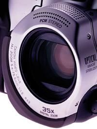 Camcorder Glossary