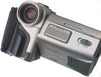 Benchmark:Sharp Electronics VL-SD20U Mini DV Camcorder