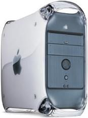 Apple G4 Available in Different Configurations